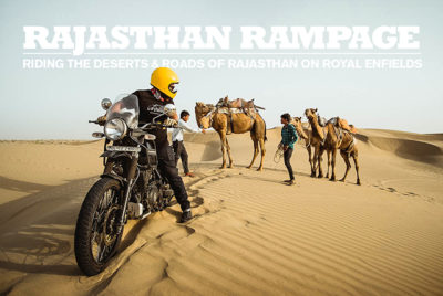 Glimspes of Rajasthan