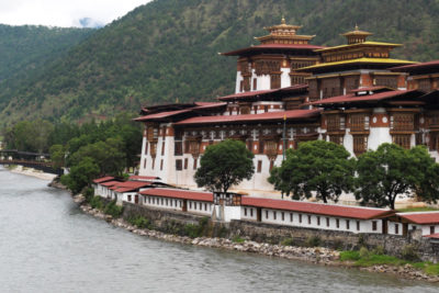 Bhutan - Into the Heart of the Dragon
